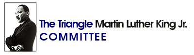 Triangle Martin Luther King, Jr. Committee